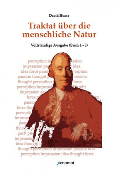 David Hume: Traktat über die menschliche Natur