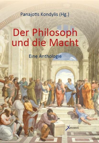 Panajotis Kondylis: Der Philosoph und die Macht