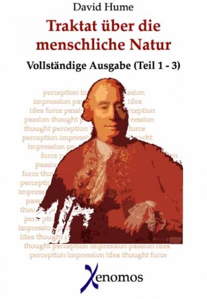 D. Hume: Traktat über die menschliche Natur (Buch 1 - 3)