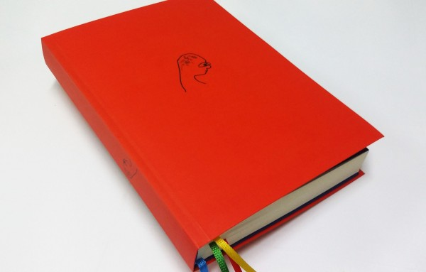 """Notizbuch """"MoMo Berlin Gedankenbuch"""""""