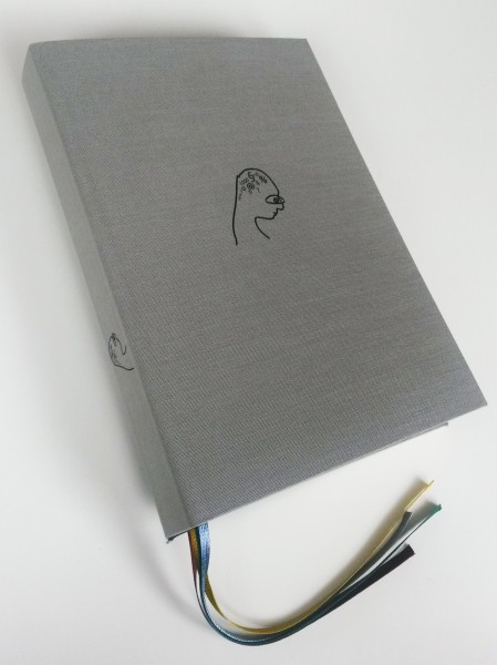 "Notizbuch ""MoMo Berlin Gedankenbuch"" / Edition Pro"