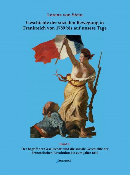 Geschichte der sozialen Bewegung in Frankreich von 1789 bis auf unsere Tage (Band 1)