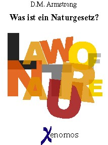 Armstrong, D.M.: Was ist ein Naturgesetz?